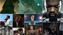 Szavazz: melyik volt a legjobb februári film? kép