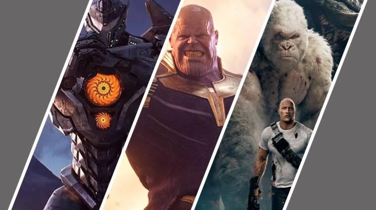 Három film, ami érdekelhet 2018. áprilisában kép