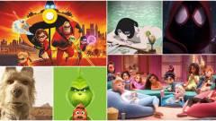 Ezek az animációs filmek esélyesek a 2019-es Oscarra kép