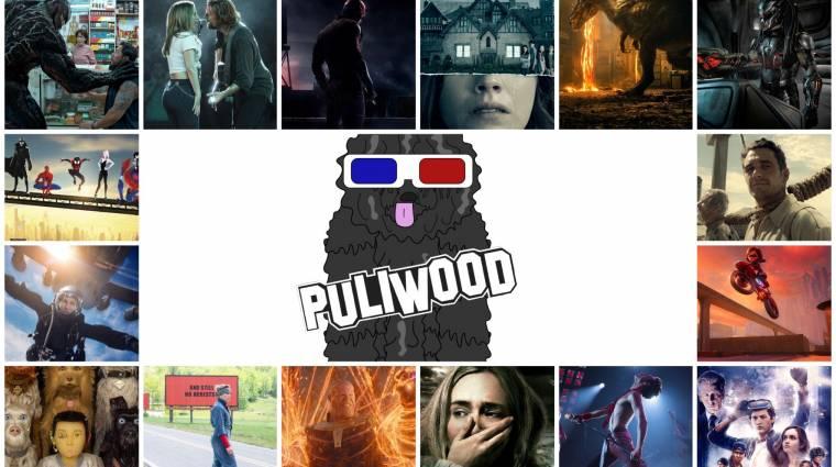 Ilyennek látták a Puliwood szerkesztői 2018-at kép