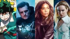 Magyar premiert kapott a Bad Boys sorozat, a Future Man és A holnap legendái 4. évada kép