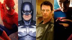 11 szuperhősfilm folytatás, ami majdnem összejött kép
