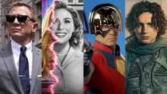 Ezeket a filmeket és sorozatokat várják 2021-ben a Puliwood szerkesztői kép