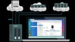 QNAP Virtual JBOD kép