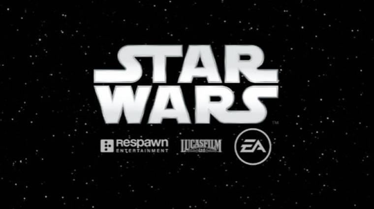 Kiderült, mikor jöhet a Respawn Star Wars játéka bevezetőkép