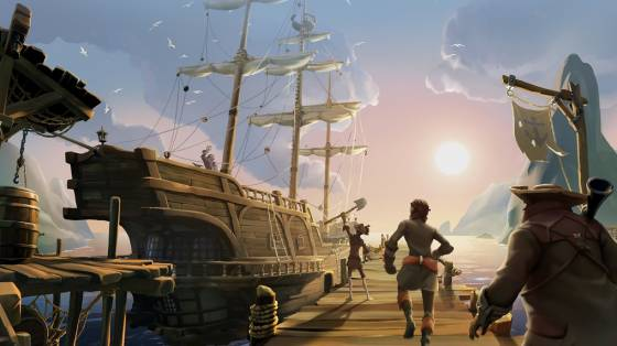 Sea of Thieves infódoboz