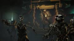 Sea of Thieves - nyílt bétára és új frakcióra utaló nyomokat talált egy adatbányász kép