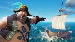 Sea of Thieves - egy Guinness rekord már kötődik hozzá kép