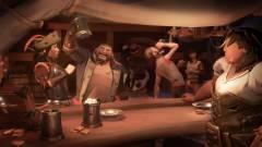 Sea of Thieves - izgalmas új kalandokat és PvP változásokat hoz a következő frissítés kép