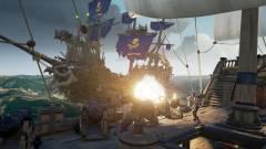 Nyár elején köt ki Steamen a Sea of Thieves, sokak kedvenc kalózos játéka kép