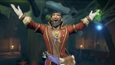Sea of Thieves - opcionális lesz a cross-play lehetősége