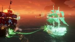 Szellemhajók járják már a Sea of Thieves vizeit kép