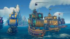 Jövőre Battle Pass is érkezik a Sea of Thieves-hez kép