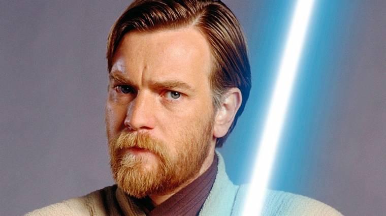 Star Wars kvíz: mennyire ismered Obi-Wan Kenobit? bevezetőkép