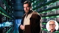 BRÉKING: Készül az önálló Obi-Wan Kenobi spinoff kép