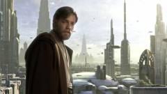 Napi büntetés: így nézne ki Ewan McGregor az idős Obi-Wan szerepében kép
