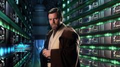 Pazar Star Wars rajongói film készült Obi-Wan Kenobiról kép