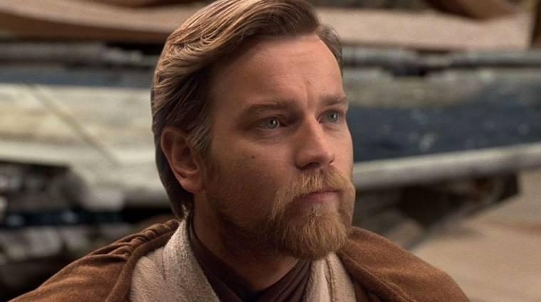 Meglepő, hogy kire bízták az Obi-Wan Kenobi sorozat újraírását kép