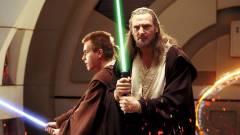 Liam Neeson is visszatérne az Obi-Wan sorozatban kép