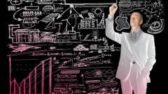 Tanulmány az IoT-technológiák üzleti felhasználásáról kép