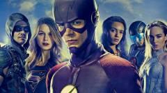 Kiderült, hogy miről fog szólni az idei televíziós DC crossover kép