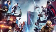 Crisis on Earth-X - traileren a legújabb DC-s crossover kép
