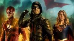 Bejelentették az idei Arrowverzum crossover dátumait kép