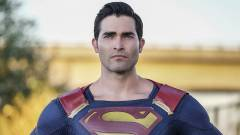 Superman és Lois Lane is szerepel az Arrowverzum crossoverben kép