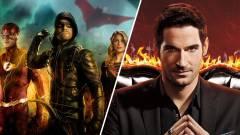 Többek között a The Flash és a Lucifer forgatása is leállt a koronavírus miatt kép