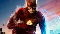 Évadkritika: The Flash – 2. évad kép