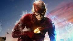 Folytatódik a The Flash, a Supergirl, az Arrow és a Supernatural is kép