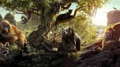 A dzsungel könyve – Kritika kép