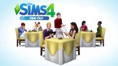 The Sims 4 Dine Out - itt az idő éttermet nyitni kép