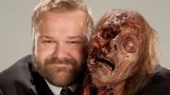 Robert Kirkman már tudja, hogyan fog véget érni a The Walking Dead kép