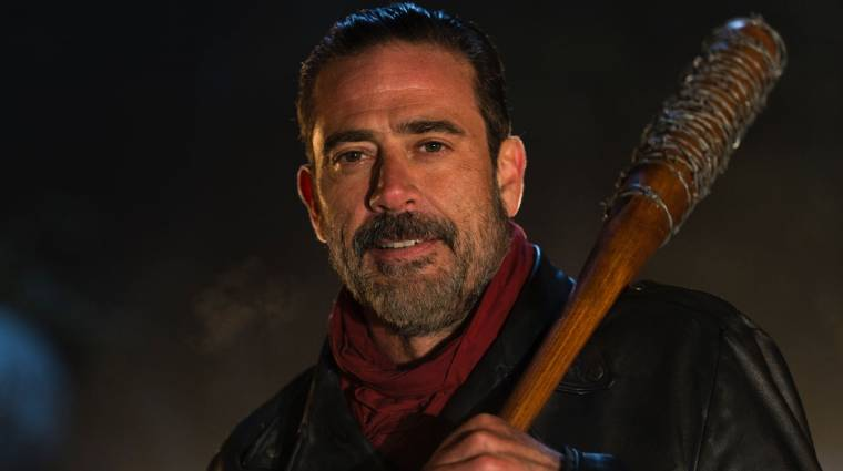 Adj vért a PlayIT-en, és vidd haza a menő The Walking Dead-es ajándékokat bevezetőkép