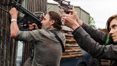 Az AMC berendelte a The Walking Dead 9. évadját