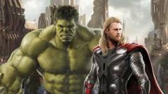 A Thor: Ragnarok lesz a legkülönbözőbb Marvel film kép