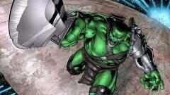 Comic-Con 2016 - most már biztos a Planet Hulk a Thor: Ragnarokban kép