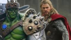 Thor: Ragnarok - új Planet Hulk karakter a fedélzeten kép