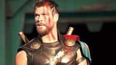 Így készült a Thor: Ragnarök kép