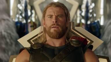 Chris Hemsworthnek rengeteget kell gyúrnia, hogy ő lehessen az a Hulk, amelyik nem zöld kép