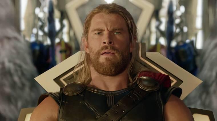 Chris Hemsworthnek rengeteget kell gyúrnia, hogy ő lehessen az a Hulk, amelyik nem zöld bevezetőkép