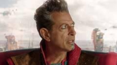 Jeff Goldblum a Nagymester és a Gyűjtő találkozására vár kép