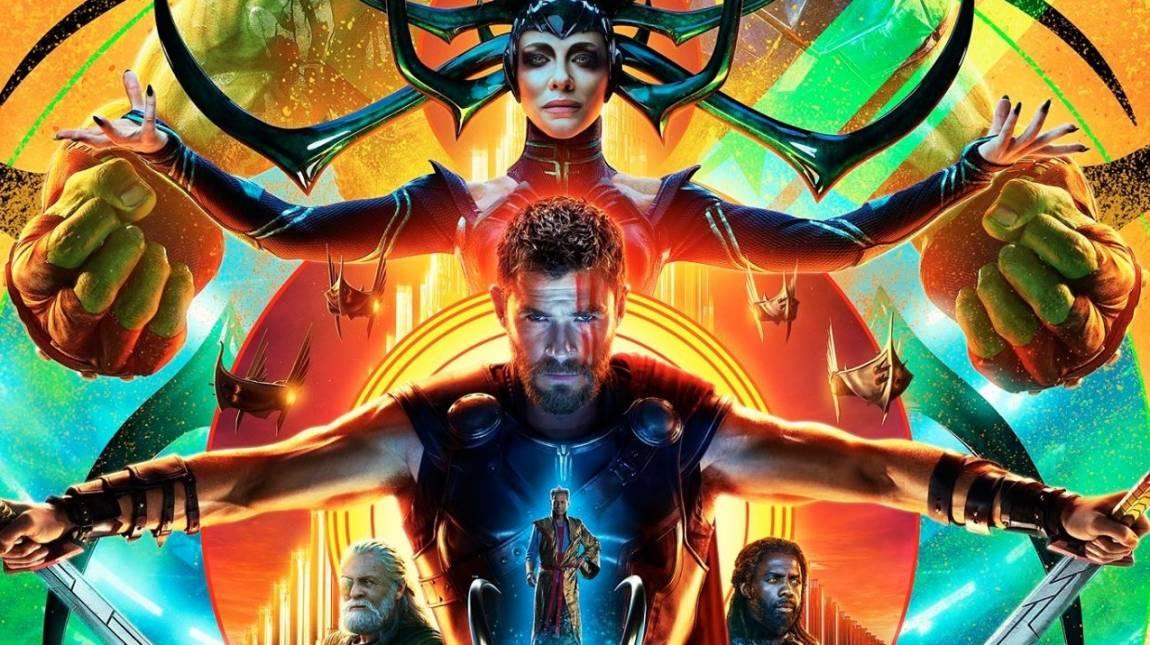Thor: Ragnarök - Kritika kép