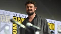 Comic-Con 2017 - Karl Urban szerint Skurge meg fogja lepni a rajongókat kép