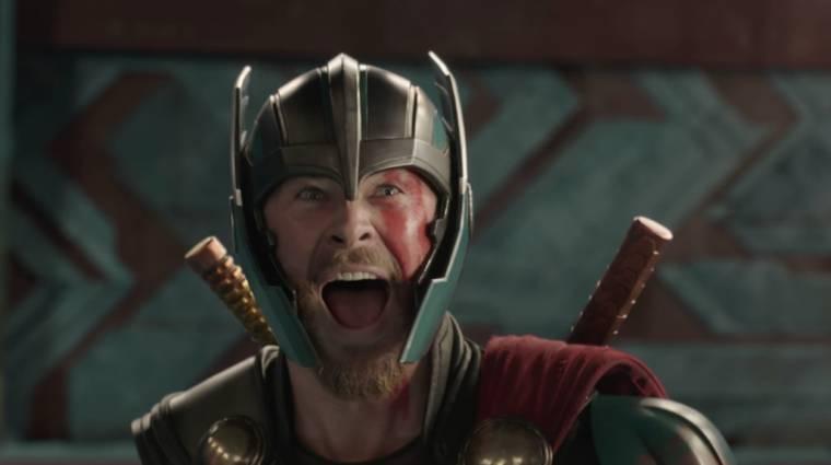 A Bosszúállók rendezője szerint mestermű lett a Thor: Ragnarök kép