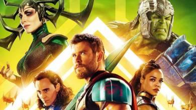 Eddig minden kritikusnak bejött a Thor: Ragnarök