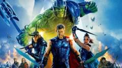 Thor saját csapatot alapít a Ragnarök új TV szpotjában kép