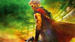 Szenzációs videó érkezett a Thor: Ragnarök forgatásáról kép