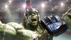 Komoly szerepet kap Hulk az elkövetkezendő Marvel filmekben kép